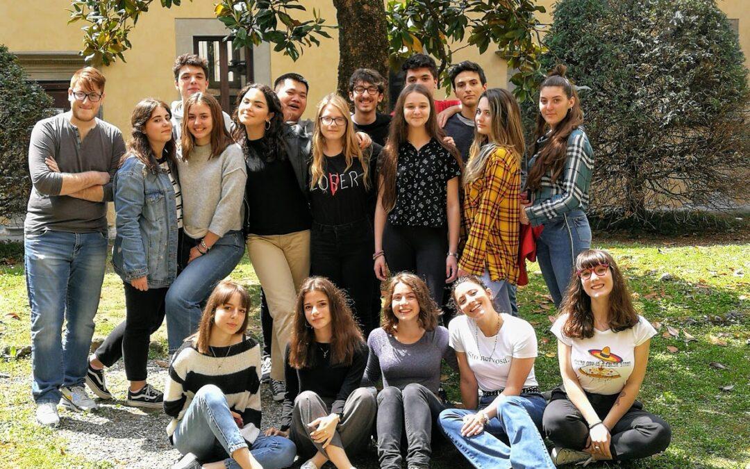 La Compagnia teatrale del Pacini in scena il 5 giugno