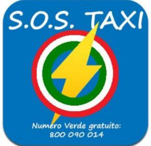 Progetto SOS Taxi ITCS Pacini