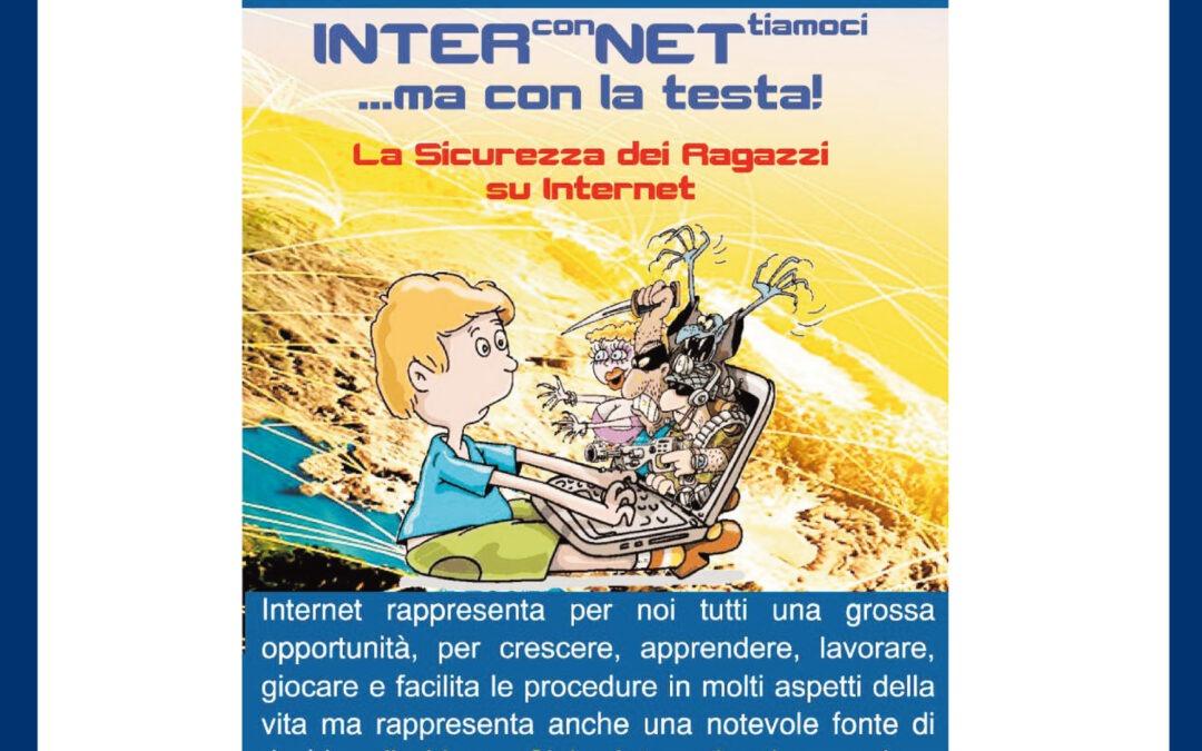 Conferenza Sicurezza in rete e Cyberbullismo 04/05/2018