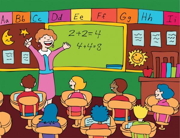 Da lunedì 12 aprile in presenza le classi prime e seconde