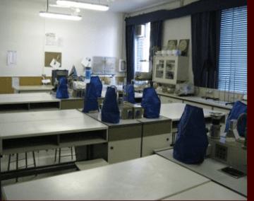 Laboratorio Biologia e Meteo ITCS Pacini Pistoia