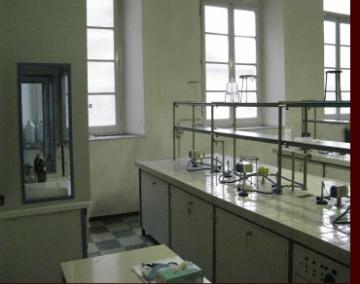 Laboratorio di Biochimica