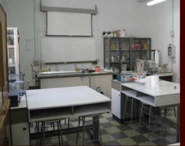 Laboratorio di Biochimica ITCS Pacini
