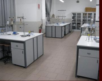 Laboratorio di Scienza della Materia