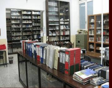 Biblioteca ed Emeroteca