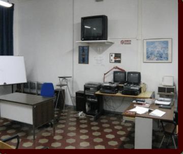 Sala Audiovisivi