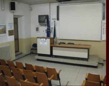 Aula Magna ITCS Pacini Pistoia