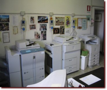 Centro Stampa